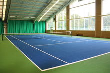St George's College Tennis Centre