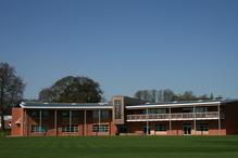 The Henderson Centre at St George's College