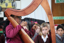 Musical delights at the Junior School