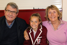 Year 6 Grandparents' Day a huge success