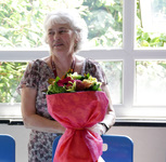 30 years of service for St George's stalwart