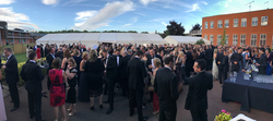 Upper Sixth leavers and parents treated to another fantastic Summer Ball