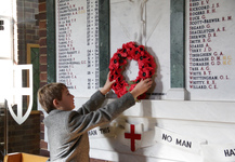 Lest we forget - St George's College celebrates Remembrance Day