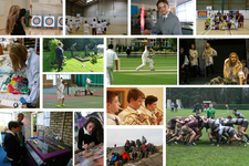 Over 50 stimulating clubs and extracurricular activities at St George's College
