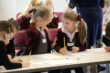 Able Writers inspired at special workshop