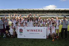 1st XV magnificent as they become U18 Schools Bowl champions