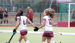 Hockey 6s Champions named Georgians of the week