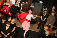 Year 3 put on memorable production of Roald Dahl's 'Little Red Riding Hood and the Wolf'