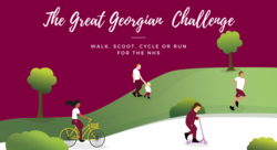 The Great Georgian Challenge