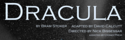 St George's College re-imagines 'Dracula' on stage