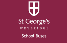 Buses at St George's 2017 video